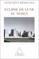 Éclipse de lune au Yémen