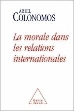 Morale dans les relations internationales (La)