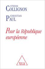 Pour la République européenne