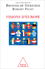 Visions d'Europe