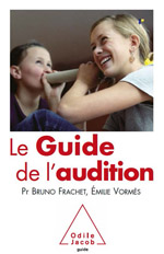 Guide de l'audition (Le)