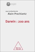 Darwin : 200 ans