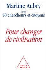 Pour changer de civilisation