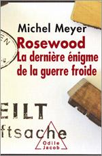 Rosewood - La dernière énigme de la guerre froide