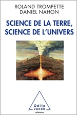 Science de la Terre, science de l'Univers