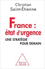 France : état d'urgence - Une stratégie pour demain