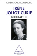 Irène Joliot-Curie - Biographie