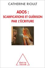 Ados : scarifications et guérison par l'écriture