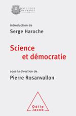 Science et démocratie - Colloque 2013