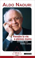 Prendre la vie à pleines mains - Entretiens avec Émilie Lanez