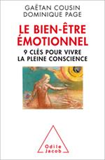 Bien-être émotionnel (Le) - 9 clés pour vivre la pleine conscience