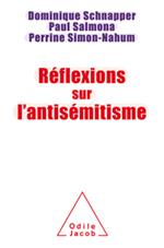 Réflexions sur l'antisémitisme